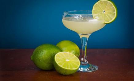 daiquiri - kubánský drink