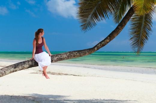 Zanzibar - exotický ráj