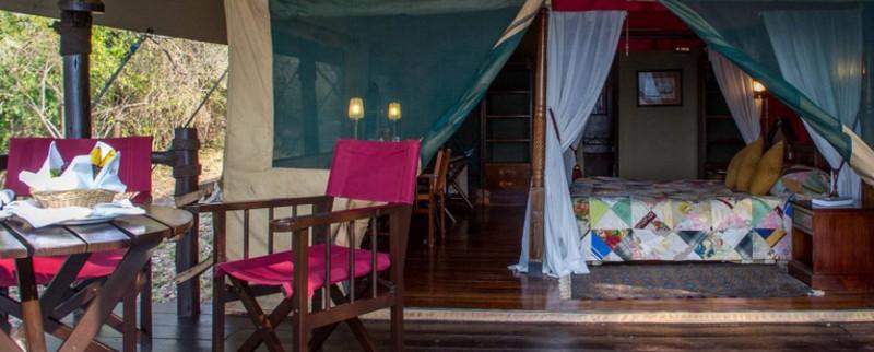 Kirawira Serena lodge Serengeti.