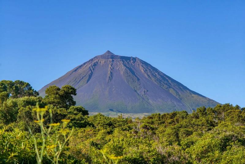 Sopka Pico.