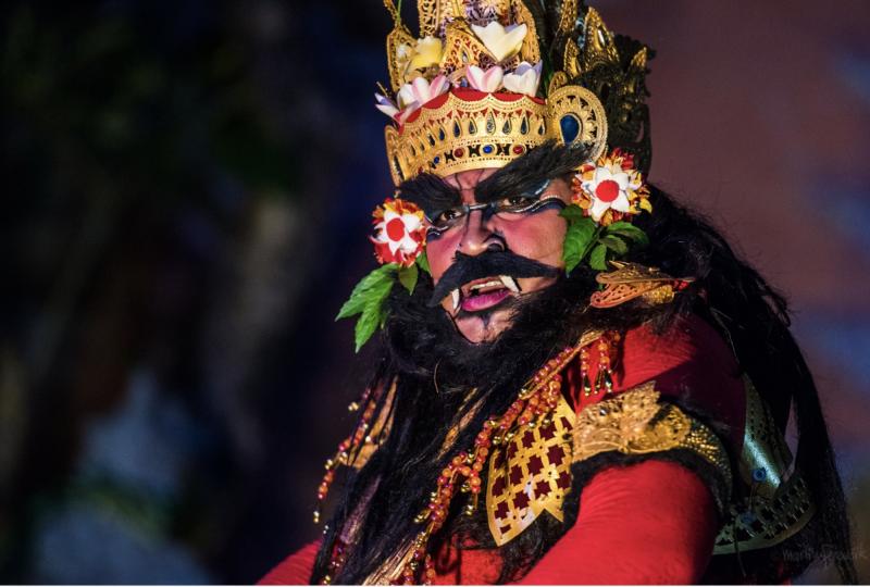 Balijská kultura