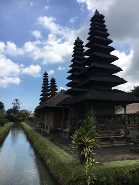 Balijský chrám