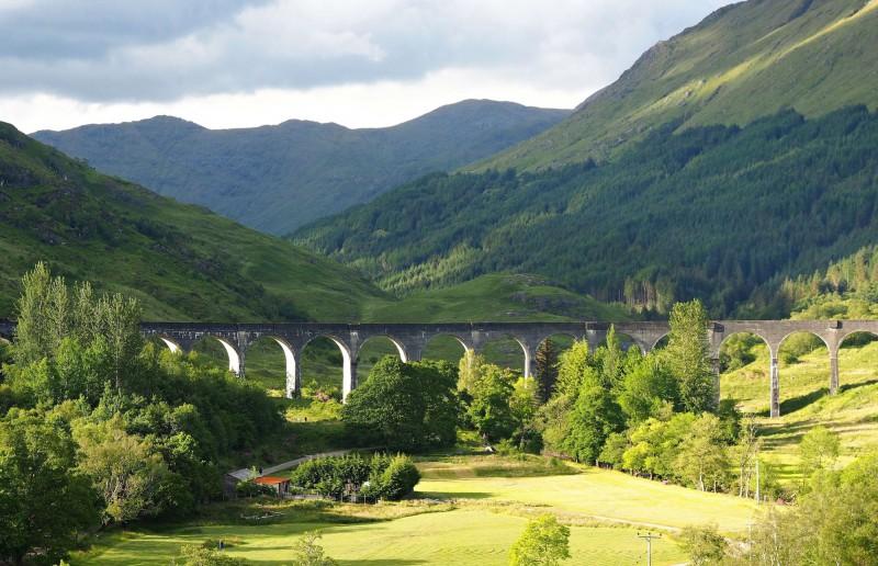 Viadukt Glenfinnan