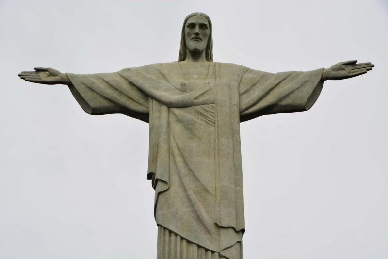 Kristus Spasitel