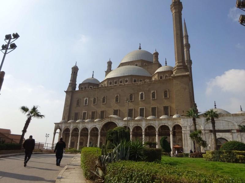 Mešita Mohameda Aliho