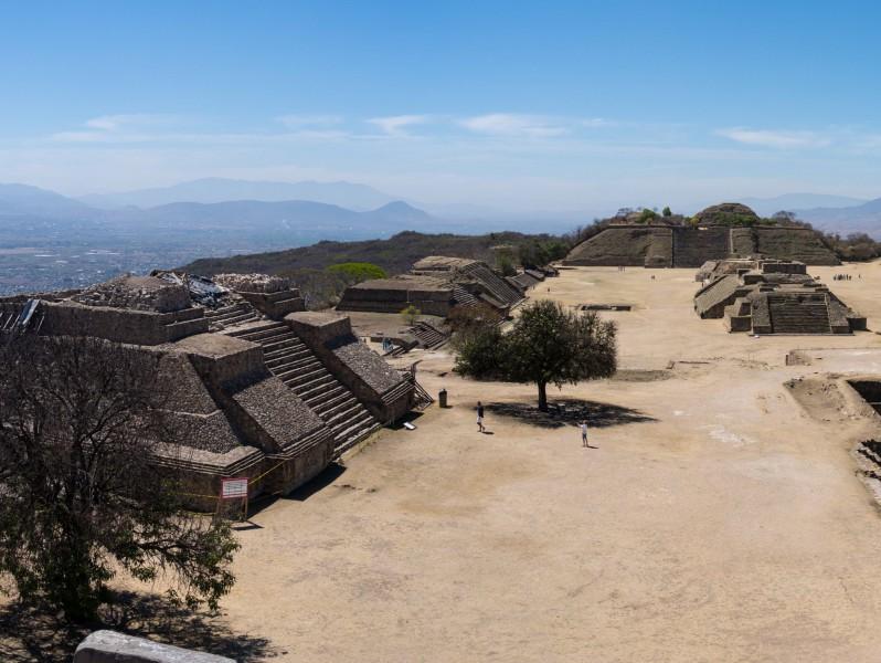 Oaxaca v Mexiku