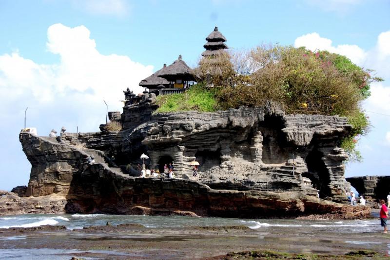 Ulu Watu chrám