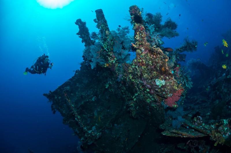Vrak lodě Liberty