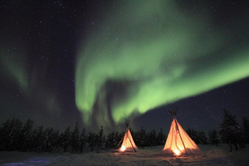 Yellowknife, Kanada