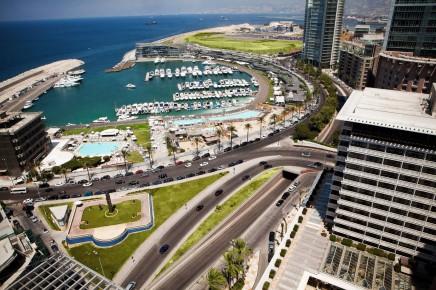 Vítáme Vás v libanonském Bejrútu. Připravte se, poznáme krásný Libanon s jeho zajímavostmi.
