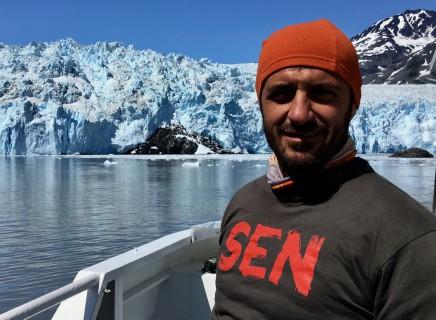 Objevte divokou Aljašku s CK SEN