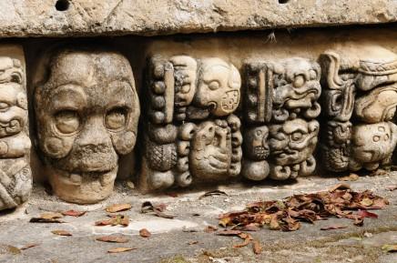 Poznáte mayskou kulturu