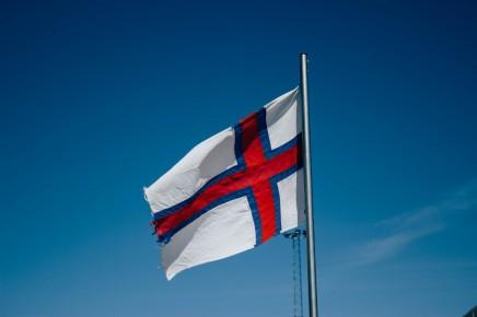 Vítejte na Faerských ostrovech