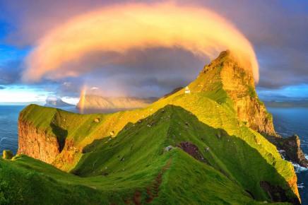 Těšit se můžete na fantastické přírodní úkazy