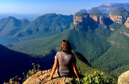 S CK SEN si užijete krásné výhledy na Stolovou horu