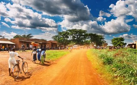 Objevte s CK SEN tu pravou Afriku