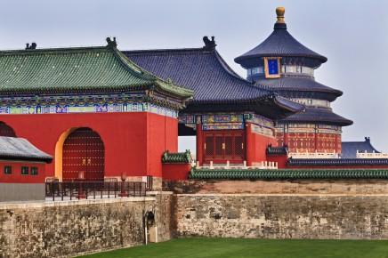 Poznáte nejkrásnější památky Číny