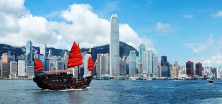 Hongkong budete mít jako na dlani
