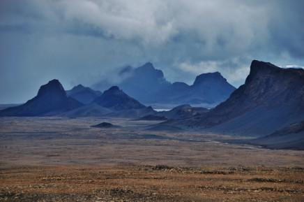 Ohromí Vás krásná panoramata Islandu