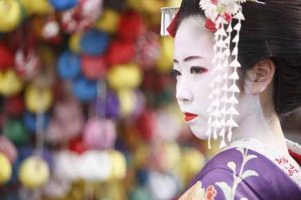 Poznejte japonskou kulturu s CK SEN