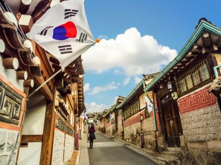 Jižní Korea je dokonalé spojení s cestou do Japonska
