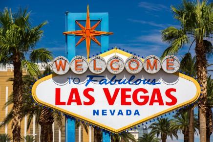 Vítejte v bohémském Las Vegas