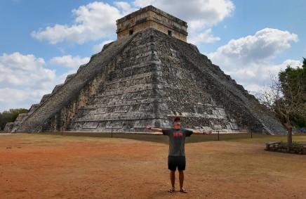 SEN průvodce Vám představí zdejší pyramidy