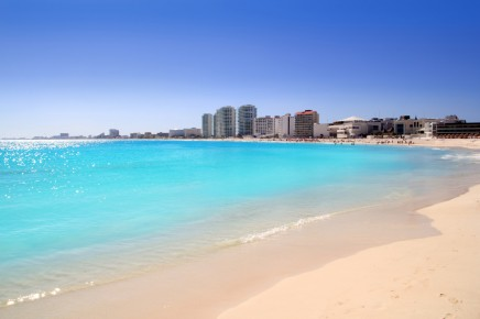 Čeká Vás nádherná pláž Karibiku