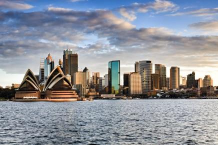 Sydney - ikona Austrálie