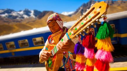 Čeká nás cesta nejkrásnějšími místy Jižní Ameriky