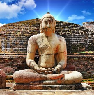 Dozvíte se zajímavosti o bývalém hlavním městě Srí lanky