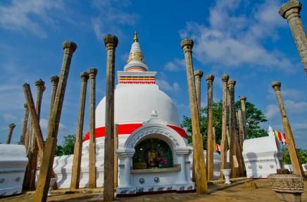 Tradiční Srí Lanka