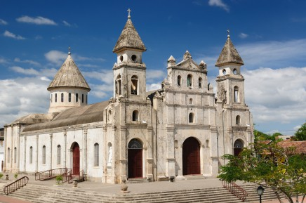 Během naší cesty navštívíme nespočet katedrál