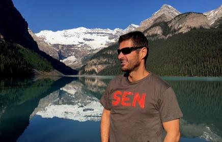Se SNEM vám v Kanadě nic neunikne