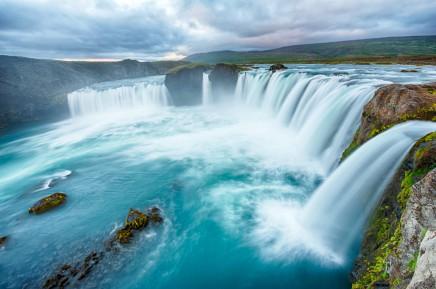 Z Islandu se vám nebude chtít odjet