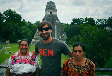 Se SEN průvodcem uvidíte to nejlepší ze Střední Ameriky