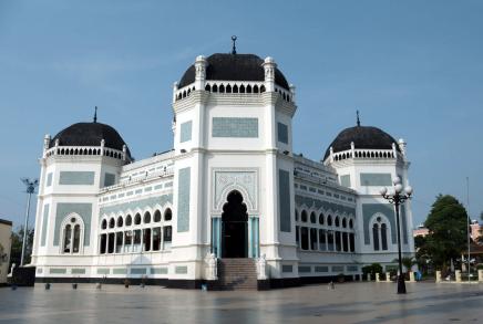 Ukážeme vám nejvýznamější památky Indonésie