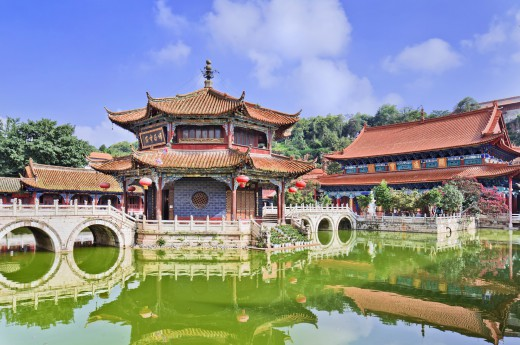 Čína, jakou chcete zažít