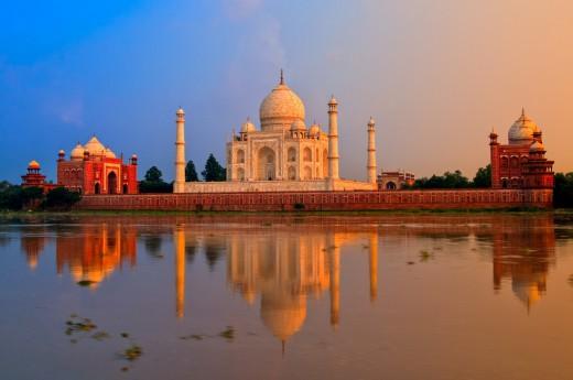Navštívíme neuvěřitelnou Indii