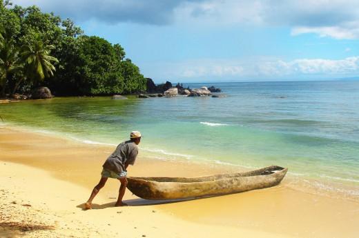 Vanilkové ostrovy Vás okouzlí