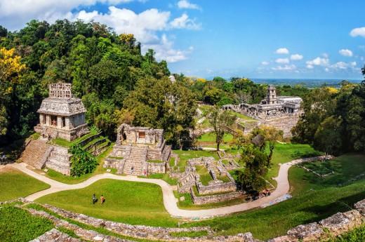 Společně navštívíme nejchudší stát Chiapas