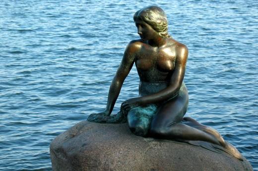 Uvidíte symbol Andersonovy Kodaně
