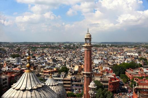 Stará kultura pákistánského Lahore