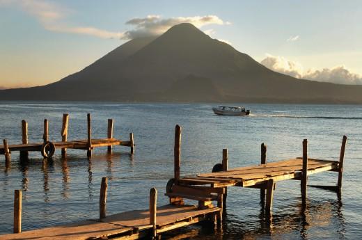 Ani z Guatemaly se Vám nebude chtít domu