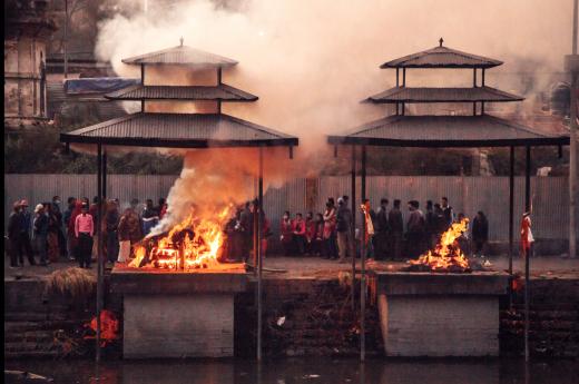 Těšit se můžete na nepálské rituály