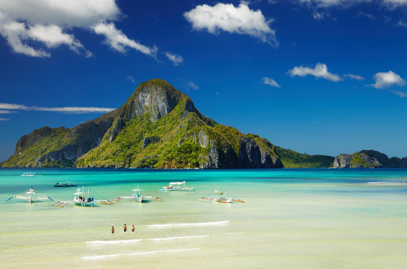 To nejkrásnější z Filipín s CK SEN
