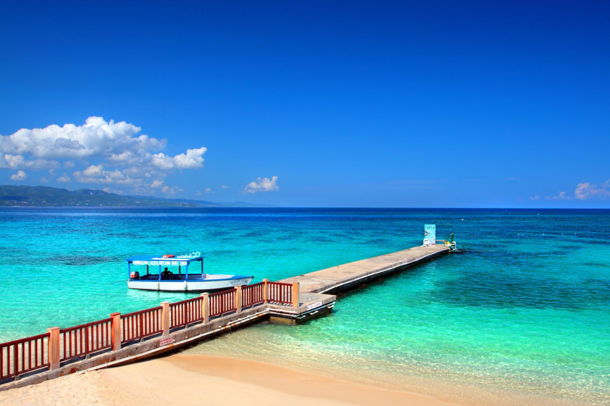 Nejkrásnější pláže na Turks a Caicos