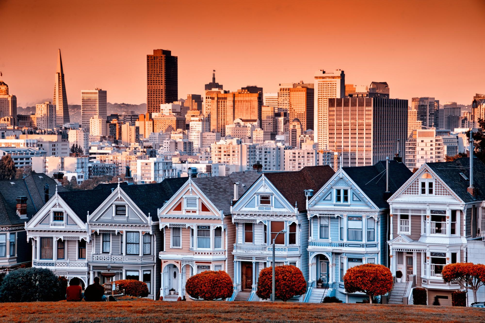 Uděláte si procházku po San Franciscu se SEN průvodcem