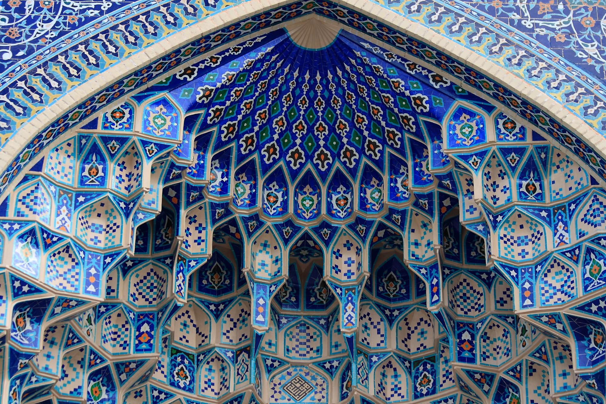 Klenoty Střední Asie na jedné cestě