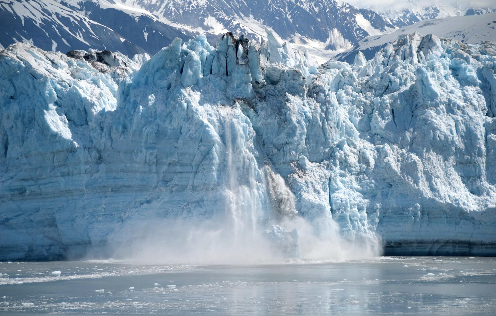 Zažijete ledové pohledy Aljašky